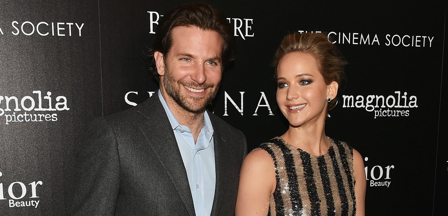 Jennifer Lawrence attends Serena Screening In New York