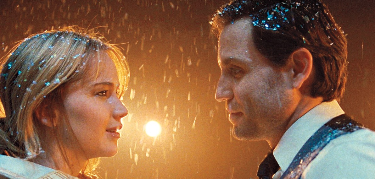 Jennifer Lawrence on the Joy of working with David O. Russell
