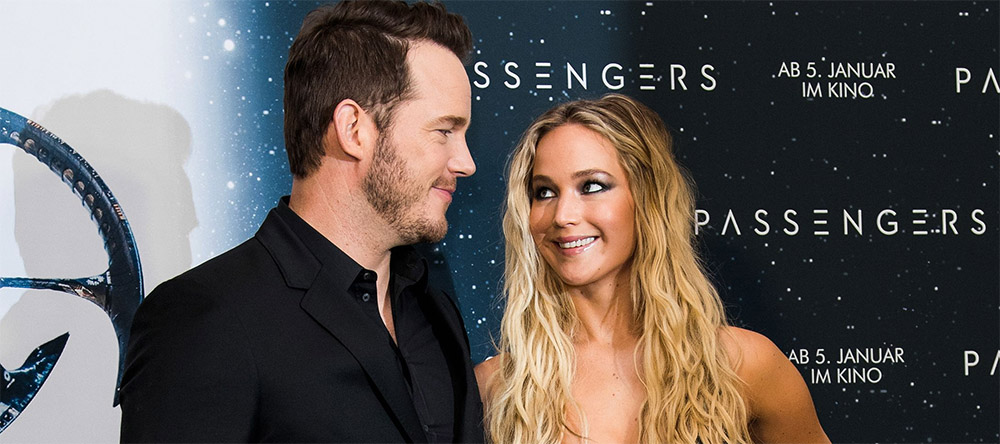 Passengers Promotion Tour Photos