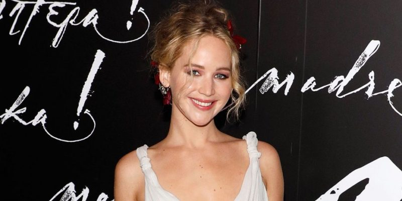 Jennifer Lawrence to Receive Sherry Lansing Award at Hollywood Reporter Women in Entertainment Breakfast