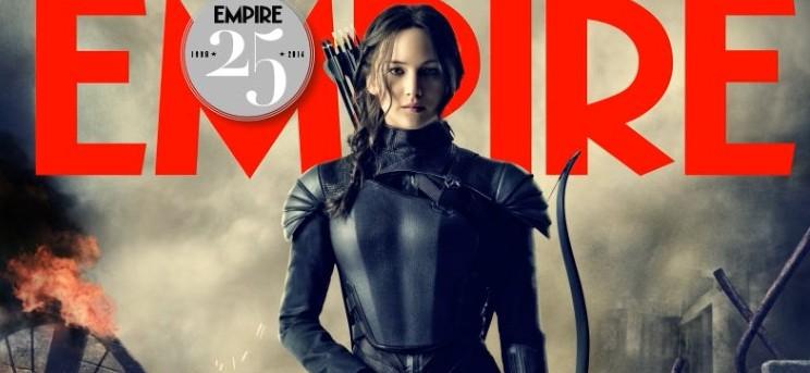 Empire Magazine December (Scans)