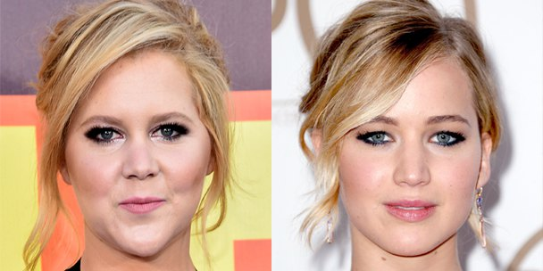 Jennifer Lawrence and Amy Schumer Will Play Sisters in a New Comedy They're Writing Together