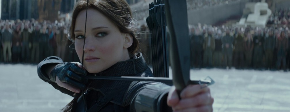 The Hunger Games: Mockingjay Part 2 Screen Captures