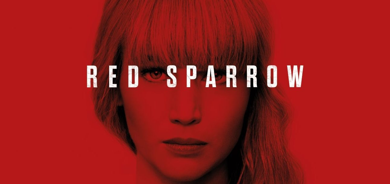 Red Sparrow Posters & Stills