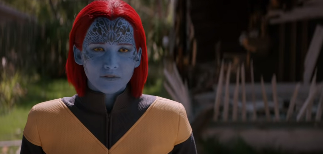 X-Men: Dark Phoenix New Trailer