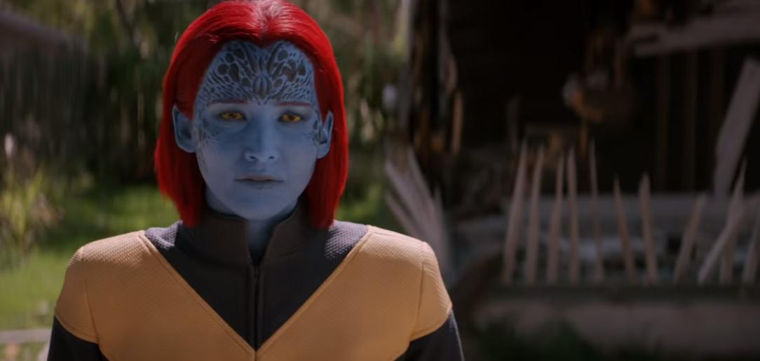 X-Men: Dark Phoenix New Trailer