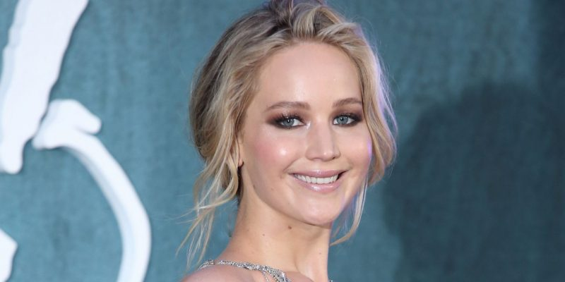 Jennifer Lawrence Sets Big-Screen Return Aligned With Theater Director Lila Neugebauer